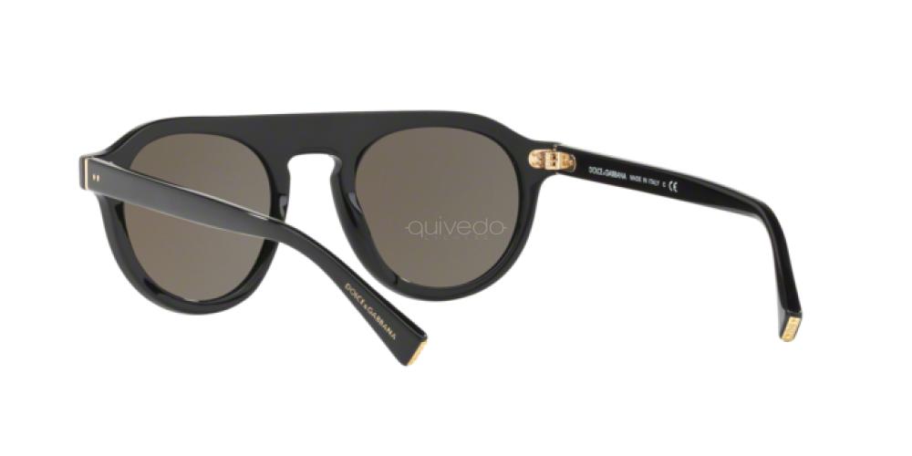 Occhiali da Sole Uomo Dolce & Gabbana  DG 4306 501/R5