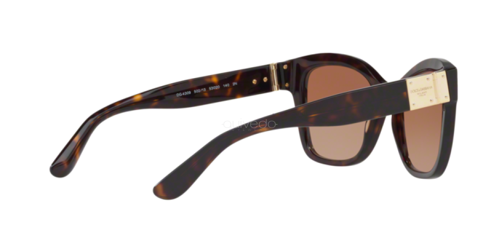 Occhiali da Sole Donna Dolce & Gabbana  DG 4309 502/13