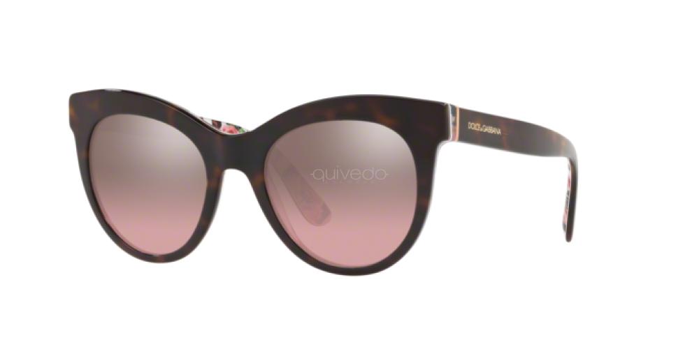 Occhiali da Sole Donna Dolce & Gabbana  DG 4311 31667E