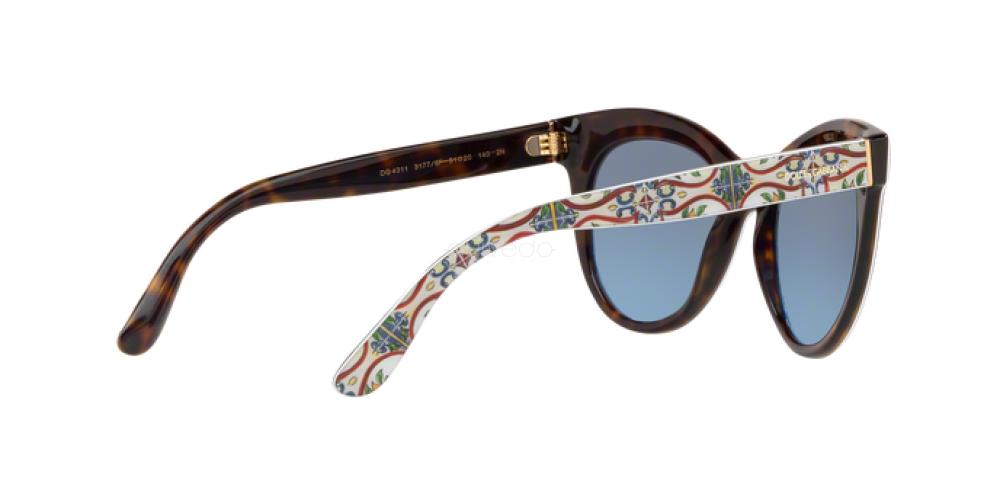 Occhiali da Sole Donna Dolce & Gabbana  DG 4311 31778F