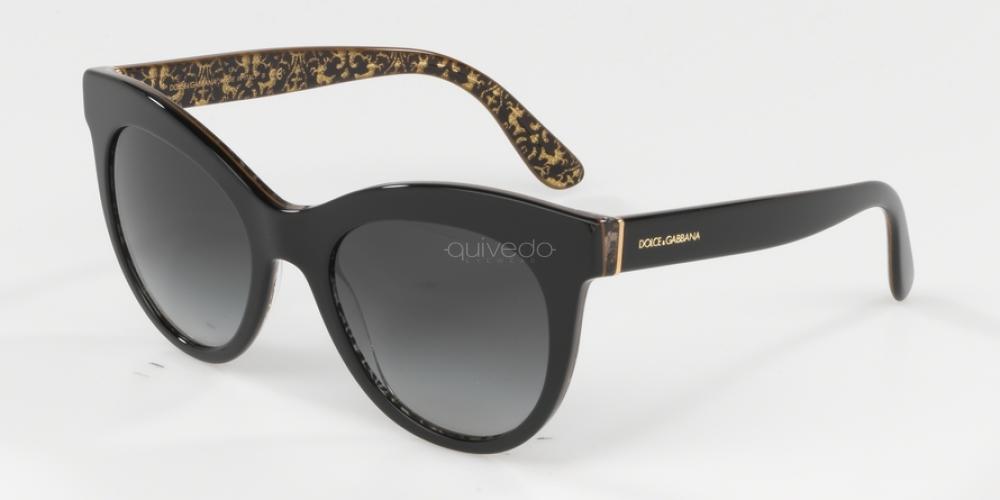 Occhiali da Sole Donna Dolce & Gabbana  DG 4311 32158G