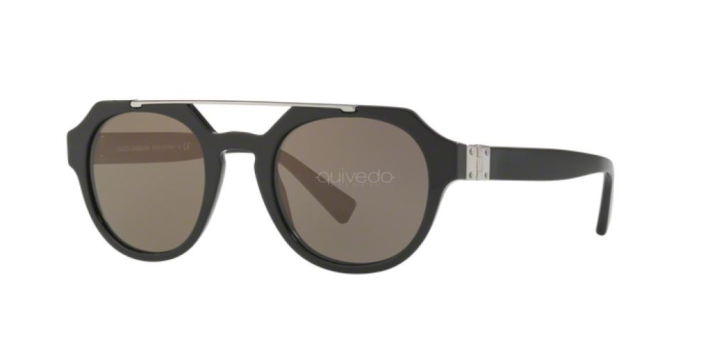 Occhiali da Sole Uomo Dolce & Gabbana  DG 4313 501/R5