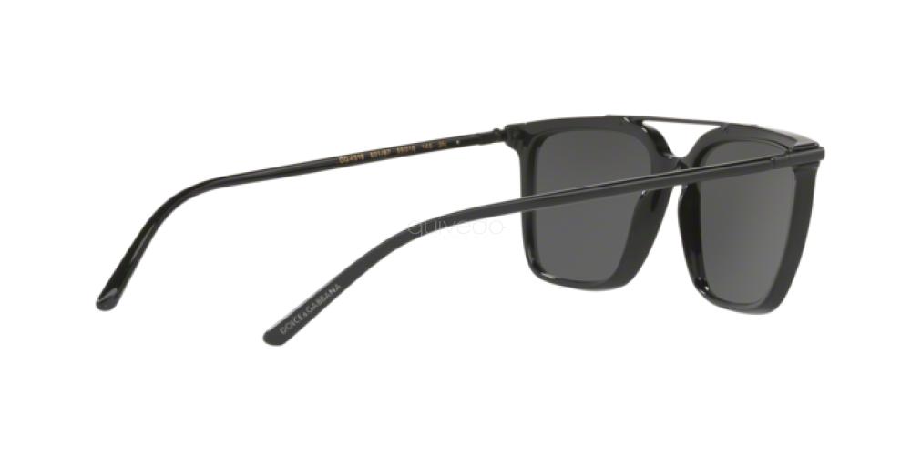 Occhiali da Sole Uomo Dolce & Gabbana  DG 4318 501/87