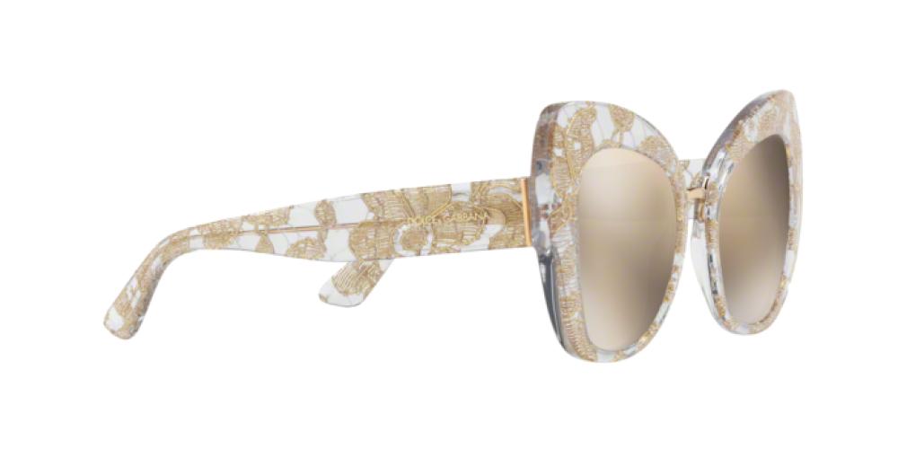 Occhiali da Sole Donna Dolce & Gabbana  DG 4319 31535A