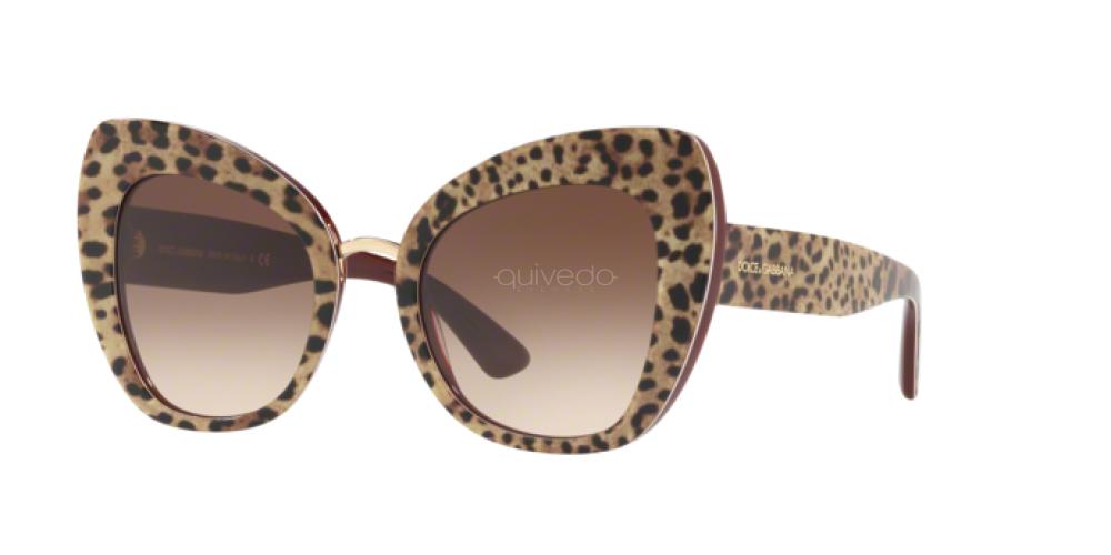 Occhiali da Sole Donna Dolce & Gabbana  DG 4319 316113