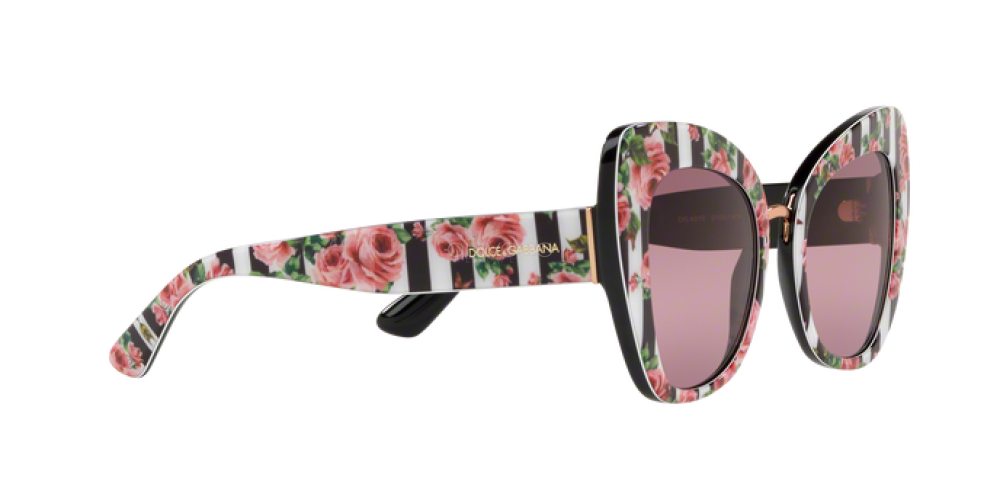 Occhiali da Sole Donna Dolce & Gabbana  DG 4319 3164W9