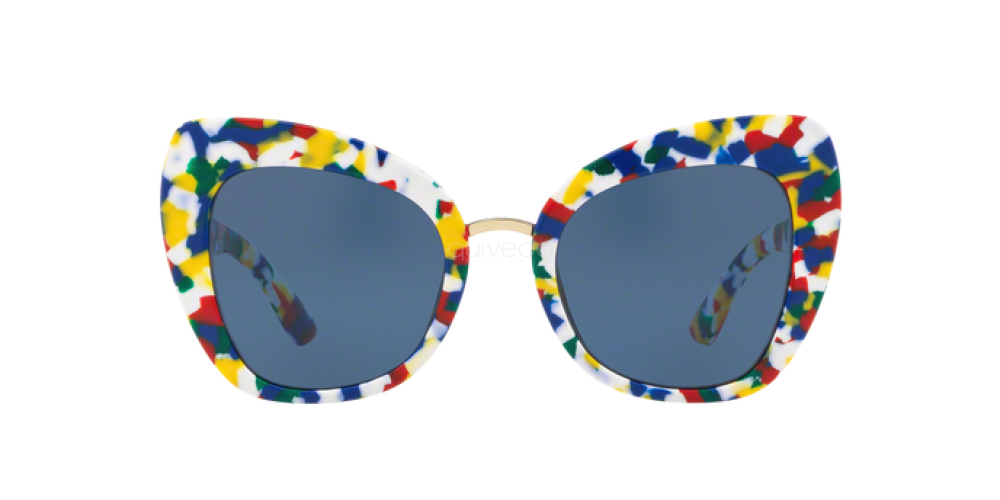 Occhiali da Sole Donna Dolce & Gabbana  DG 4319 317672
