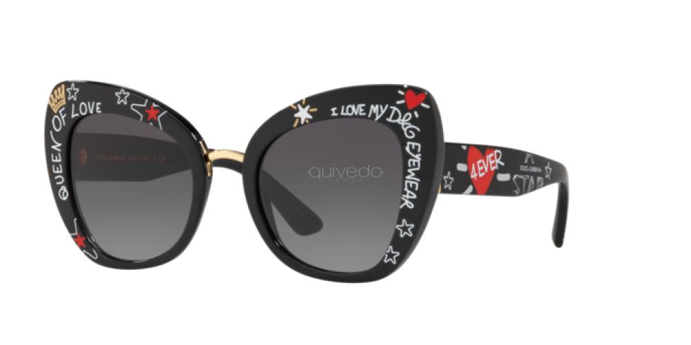 Occhiali da Sole Donna Dolce & Gabbana  DG 4319 31808G