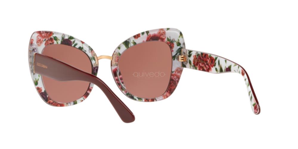 Occhiali da Sole Donna Dolce & Gabbana  DG 4319 3202D0