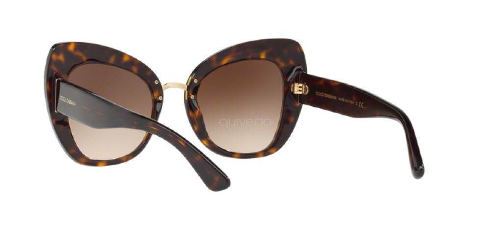 Occhiali da Sole Donna Dolce & Gabbana  DG 4319 502/13