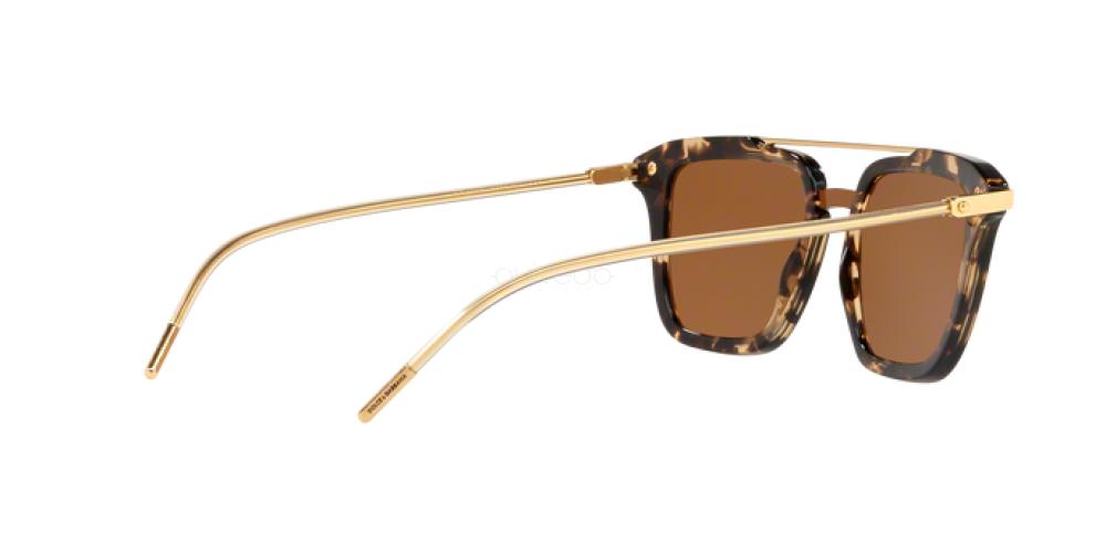 Occhiali da Sole Uomo Dolce & Gabbana  DG 4327 31696H
