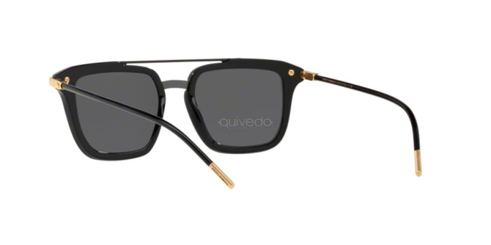 Occhiali da Sole Uomo Dolce & Gabbana  DG 4327 501/87