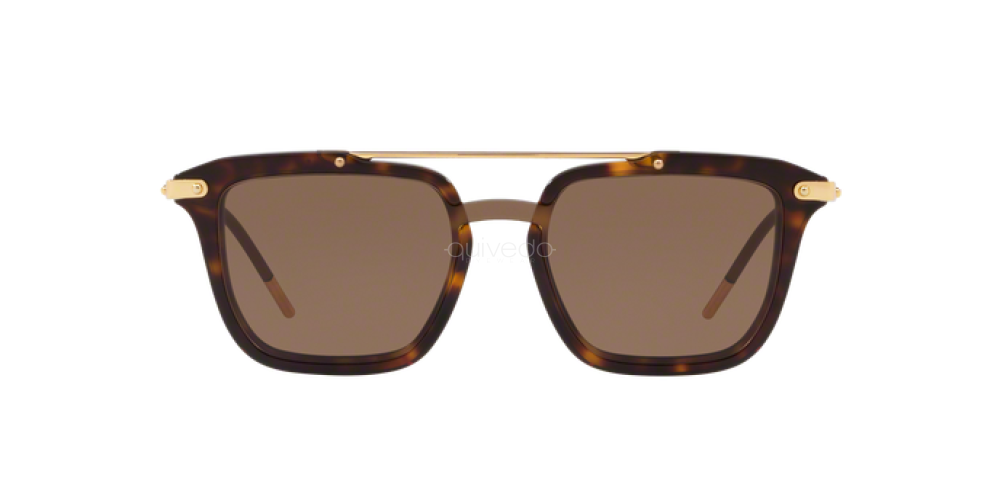 Occhiali da Sole Uomo Dolce & Gabbana  DG 4327 502/73