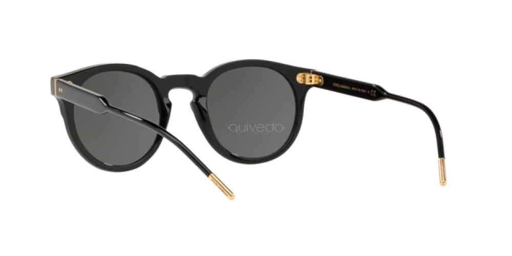 Occhiali da Sole Uomo Dolce & Gabbana  DG 4329 501/R5