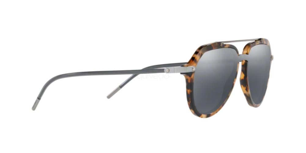 Occhiali da Sole Uomo Dolce & Gabbana  DG 4330 31416G