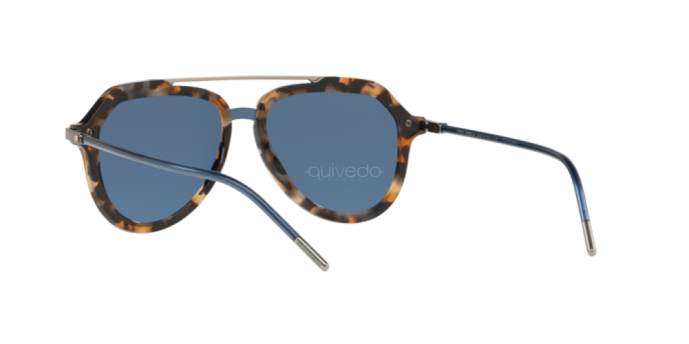 Occhiali da Sole Uomo Dolce & Gabbana  DG 4330 314180