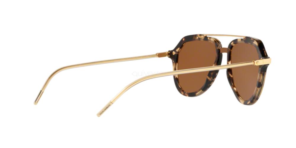 Occhiali da Sole Uomo Dolce & Gabbana  DG 4330 31696H