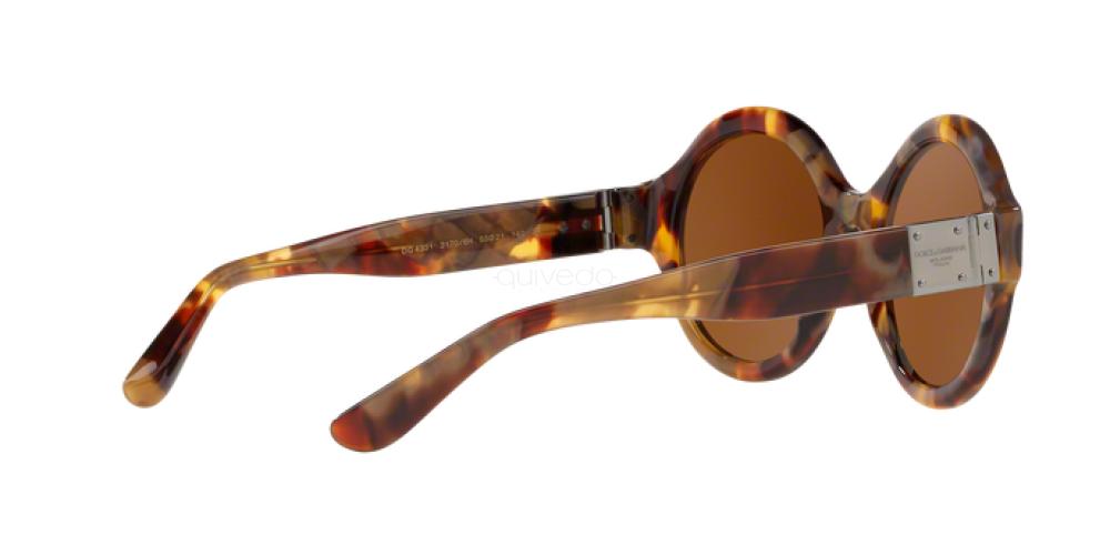 Occhiali da Sole Donna Dolce & Gabbana  DG 4331 31706H