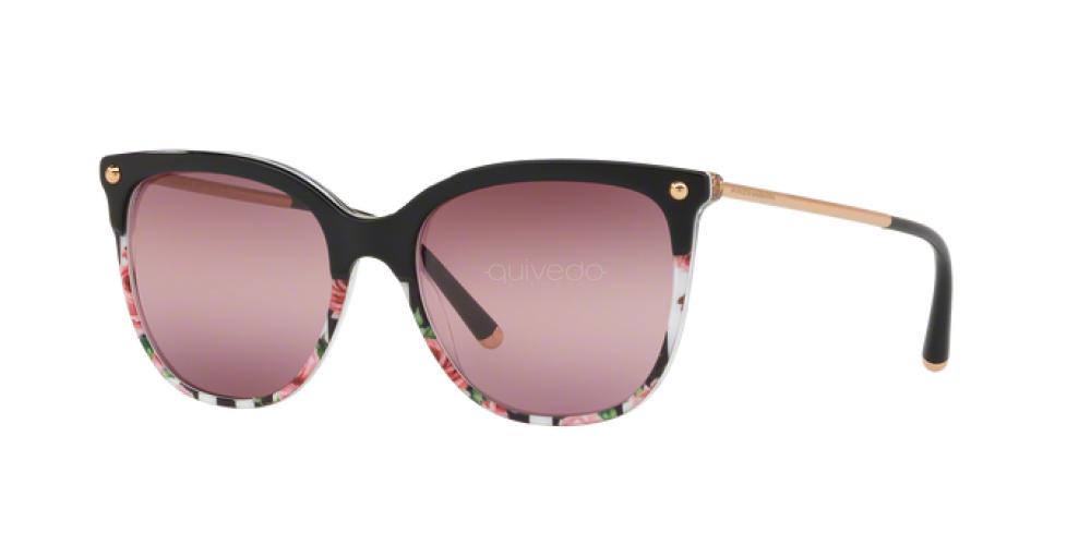 Occhiali da Sole Donna Dolce & Gabbana  DG 4333 3173W9