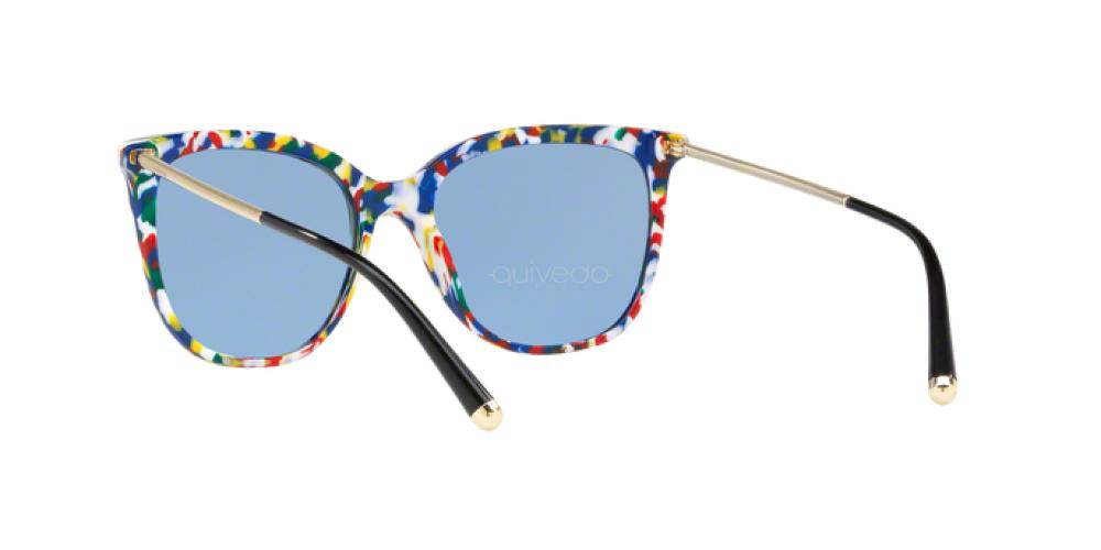 Occhiali da Sole Donna Dolce & Gabbana  DG 4333 318172