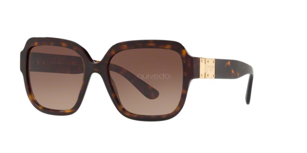 Occhiali da Sole Donna Dolce & Gabbana  DG 4336 502/13
