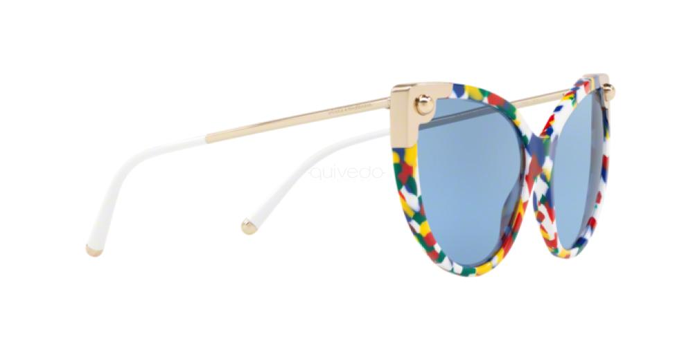 Occhiali da Sole Donna Dolce & Gabbana  DG 4337 318172