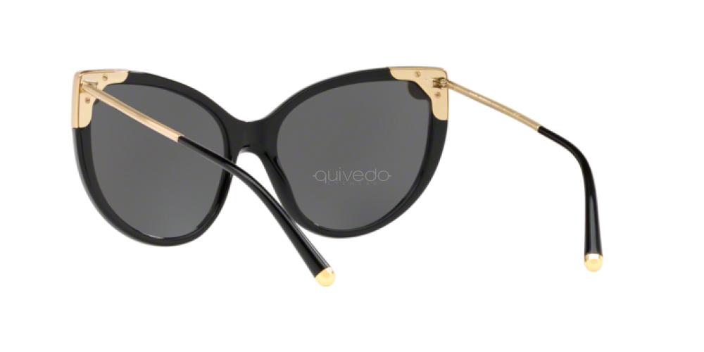Occhiali da Sole Donna Dolce & Gabbana  DG 4337 501/87