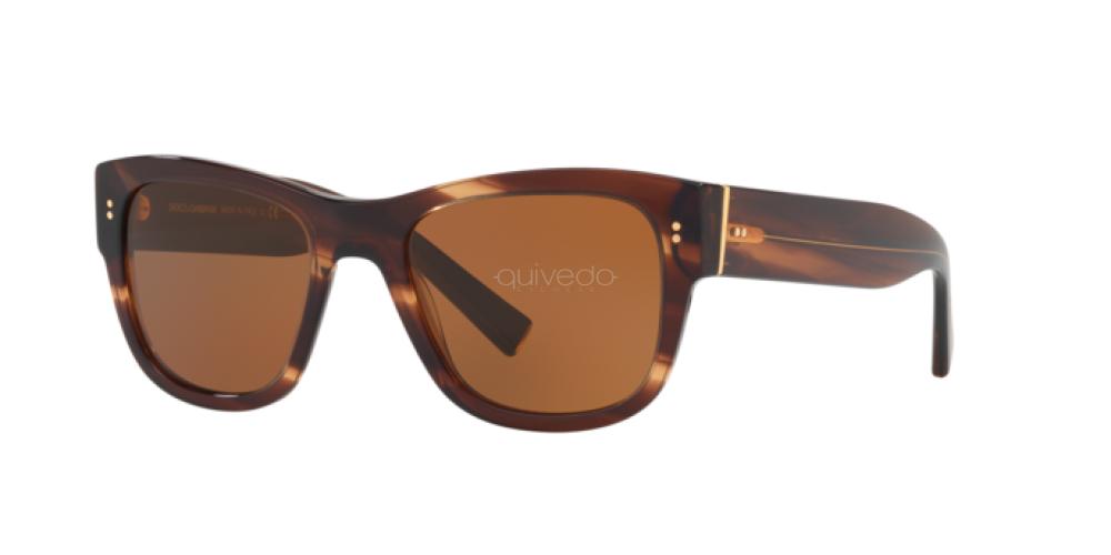 Occhiali da Sole Uomo Dolce & Gabbana  DG 4338 306373