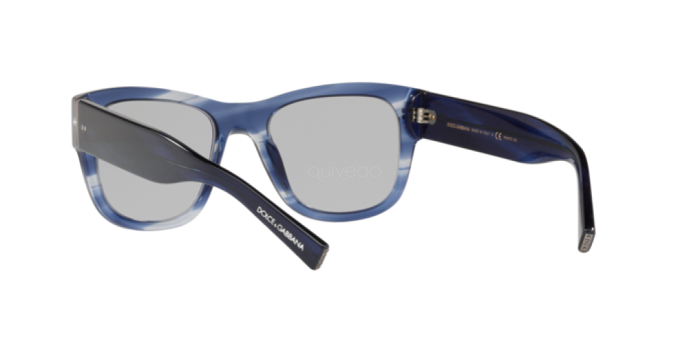 Occhiali da Sole Uomo Dolce & Gabbana  DG 4338 3065M3