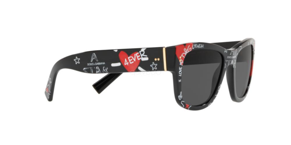 Occhiali da Sole Uomo Dolce & Gabbana  DG 4338 318087
