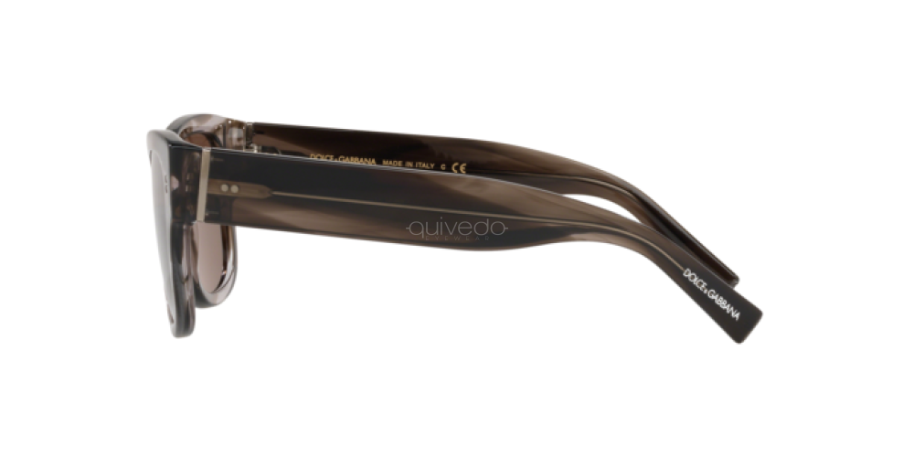 Occhiali da Sole Uomo Dolce & Gabbana  DG 4338 318773
