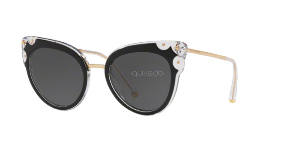 Occhiali da Sole Donna Dolce & Gabbana  DG 4340 675/87