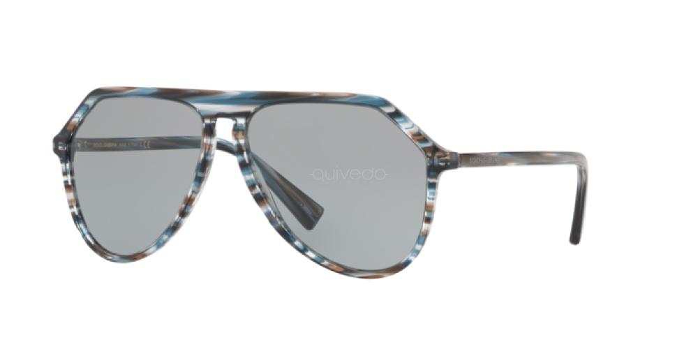 Occhiali da Sole Uomo Dolce & Gabbana  DG 4341 3188/1