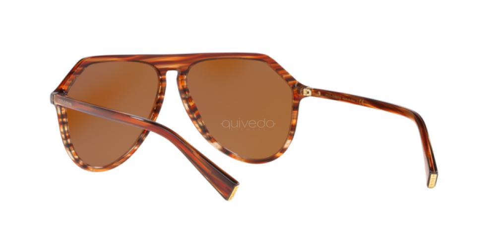 Occhiali da Sole Uomo Dolce & Gabbana  DG 4341 318973