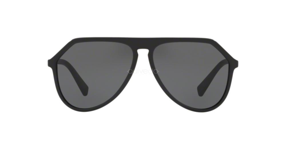 Occhiali da Sole Uomo Dolce & Gabbana  DG 4341 501/87