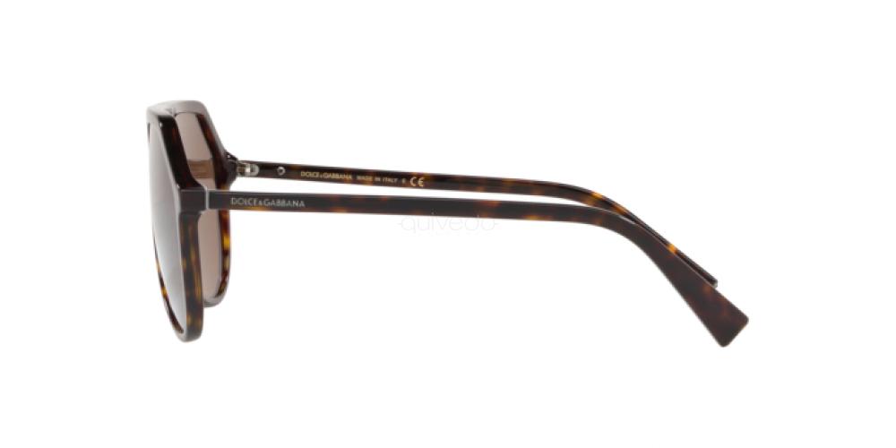 Occhiali da Sole Uomo Dolce & Gabbana  DG 4341 502/73