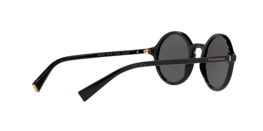 Occhiali da Sole Uomo Dolce & Gabbana  DG 4342 501/87
