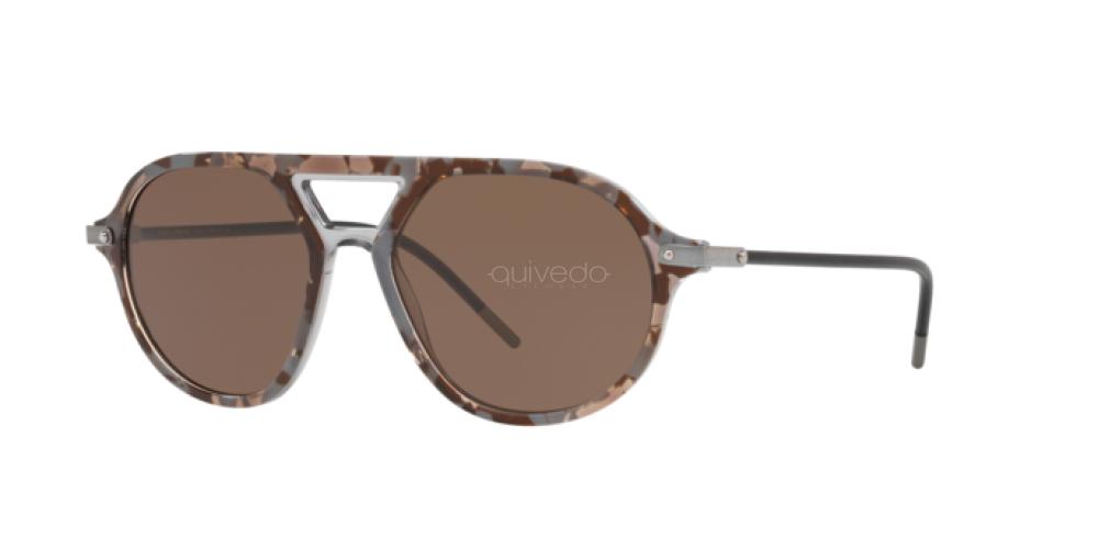 Occhiali da Sole Uomo Dolce & Gabbana  DG 4343 318373