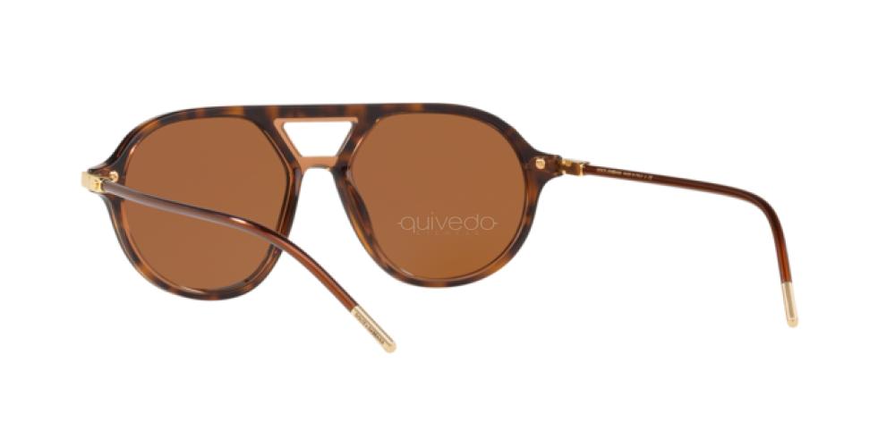 Occhiali da Sole Uomo Dolce & Gabbana  DG 4343 318573