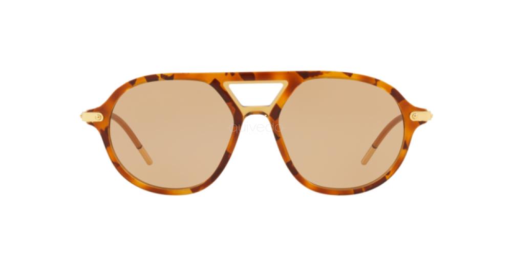 Occhiali da Sole Uomo Dolce & Gabbana  DG 4343 3186M4