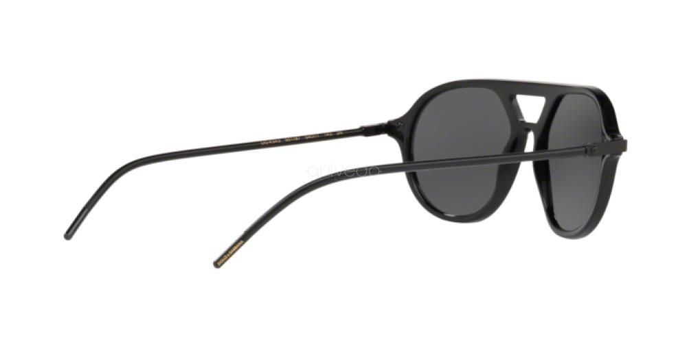 Occhiali da Sole Uomo Dolce & Gabbana  DG 4343 501/87
