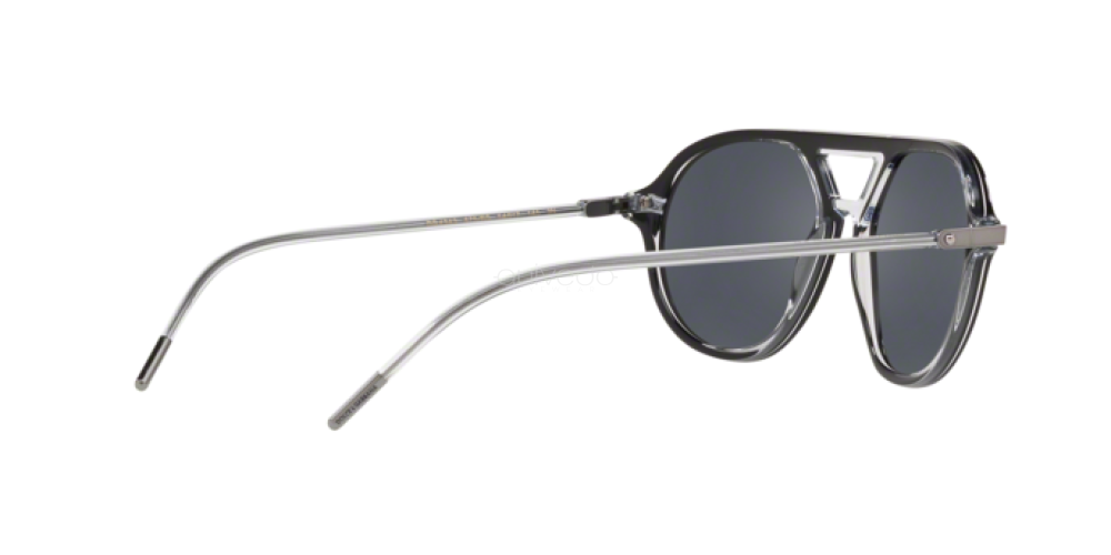 Occhiali da Sole Uomo Dolce & Gabbana  DG 4343 675/6G
