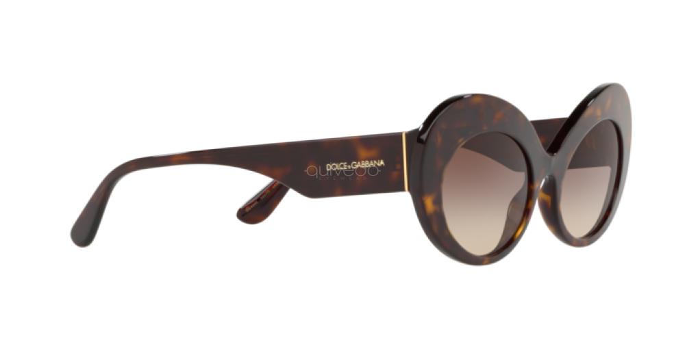 Occhiali da Sole Donna Dolce & Gabbana  DG 4345 502/13