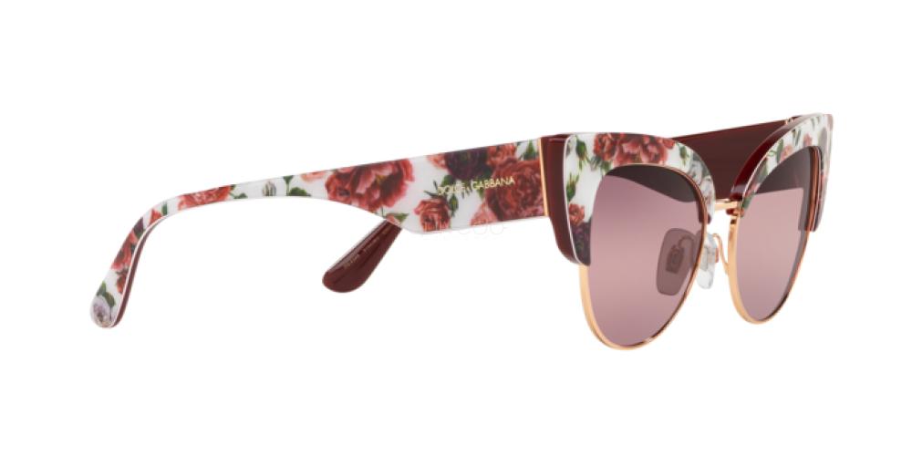 Occhiali da Sole Donna Dolce & Gabbana  DG 4346 3194W9