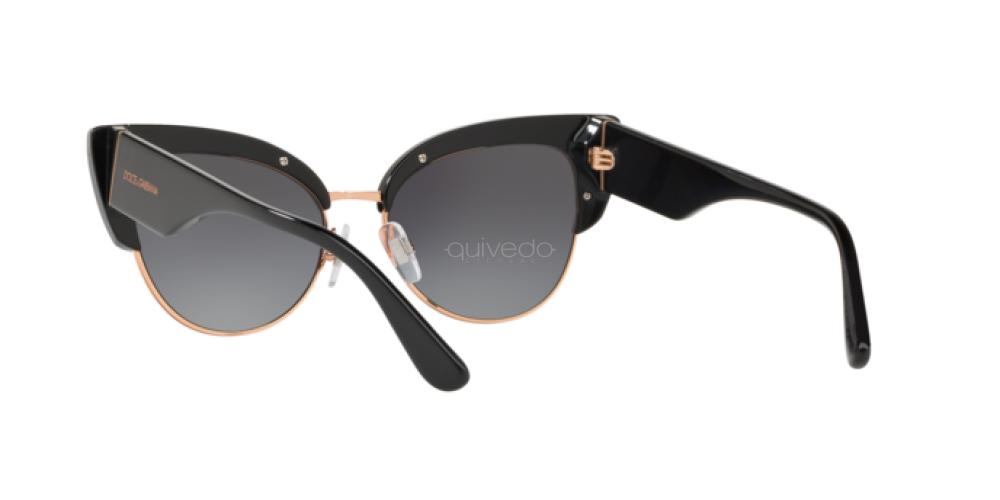 Occhiali da Sole Donna Dolce & Gabbana  DG 4346 501/8G