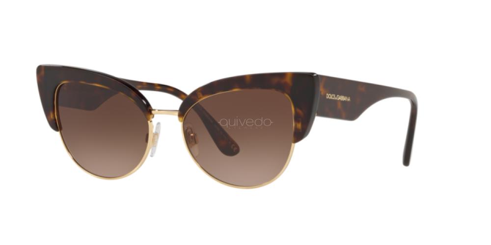Occhiali da Sole Donna Dolce & Gabbana  DG 4346 502/13