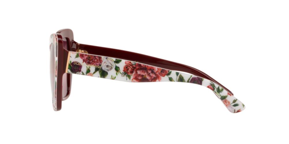Occhiali da Sole Donna Dolce & Gabbana  DG 4348 3194W9