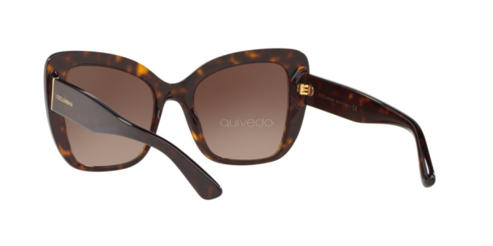 Occhiali da Sole Donna Dolce & Gabbana  DG 4348 502/13