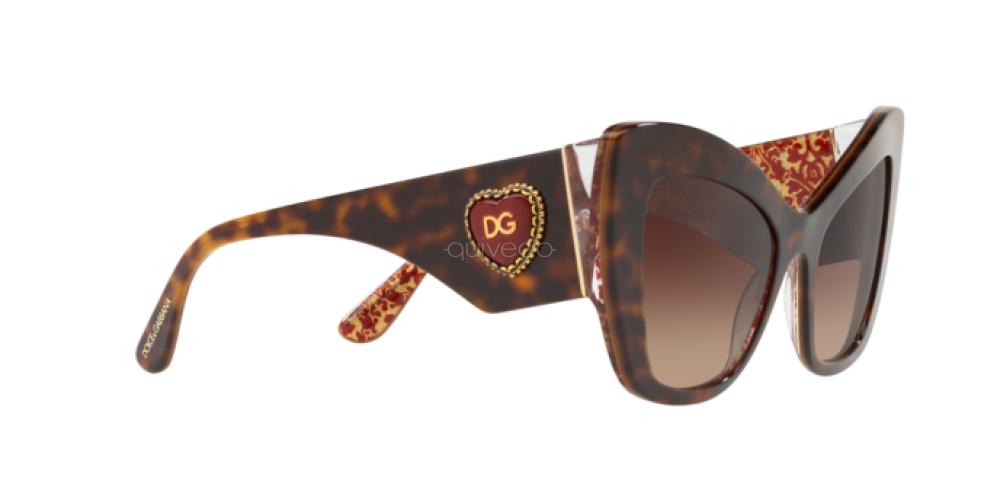 Occhiali da Sole Donna Dolce & Gabbana  DG 4349 320413