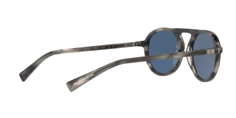 Occhiali da Sole Uomo Dolce & Gabbana  DG 4351 319980